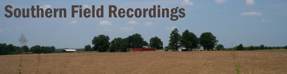 Southern Field Recordings